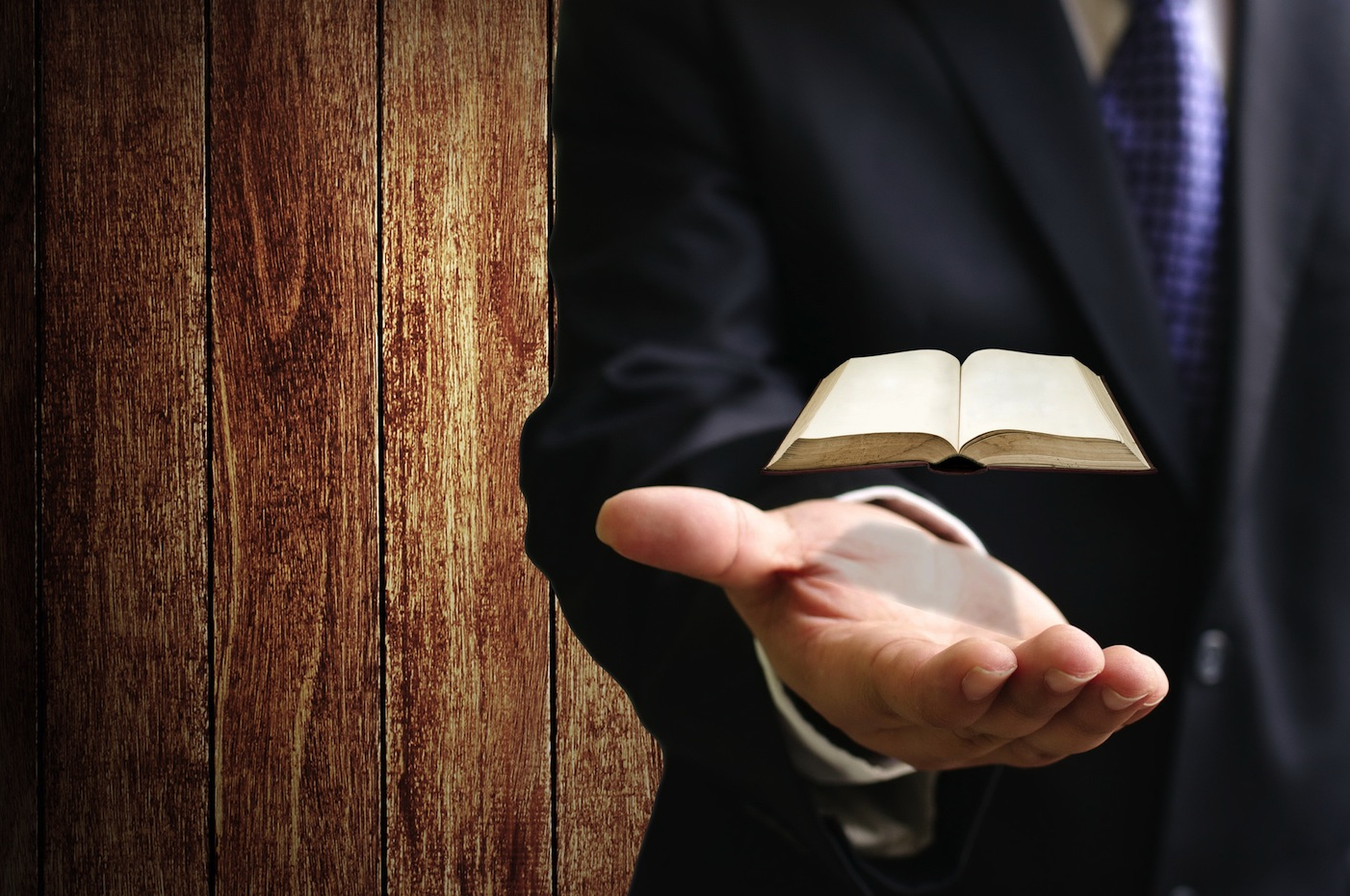 עורך דין נותן מידע שימושי